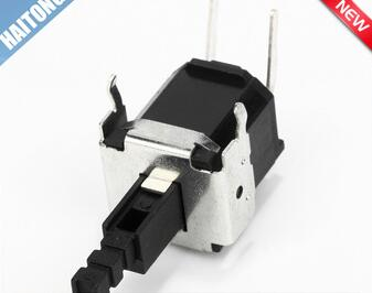 250V hot selling 2pin LG bend electrical power tool switch