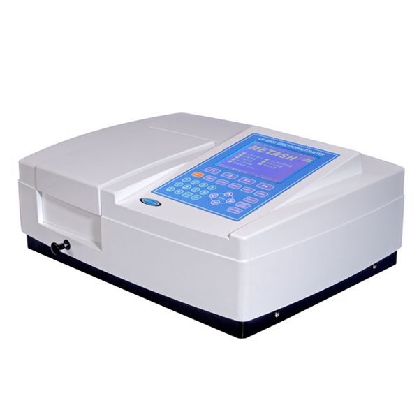 UV-6000 UV/VIS Spectrophotometer