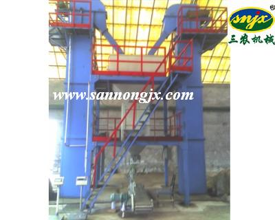Fertilizer Blending System DPHB50-6B