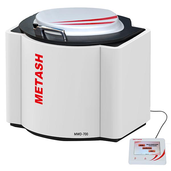 MWD-700型密闭式智能微波消解仪