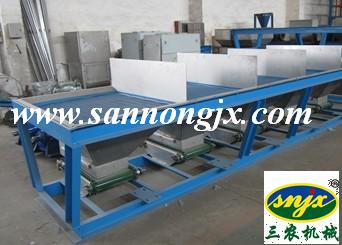 Fertilizer Weighing and Batching System