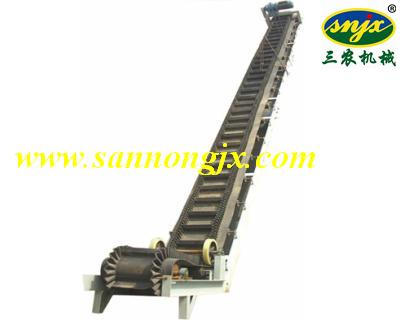 2016 Latest Fertilizer Belt Conveyor
