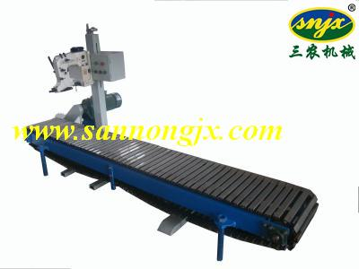 2016 Updated Sewing Equipment and Conveyor