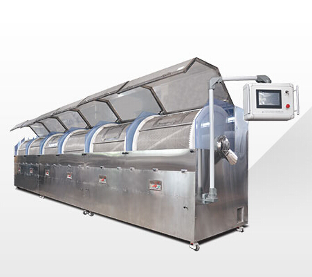 ZL300型软胶囊智能干燥转笼