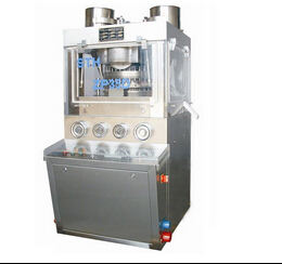 ZP35D/ZP37D/ZP41D Rotary Tablet Press