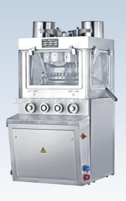 ZP35D/ZP37D/ZP41D旋转式压片机
