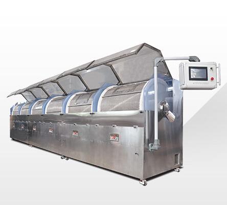 ZL300 Inteligent softgel tumbler dryer