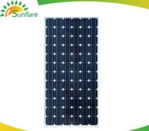Factory price eco-friendly 200w solar panel
