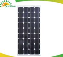 the eco-friendly energy-saving 95w pv solar panel with fine price