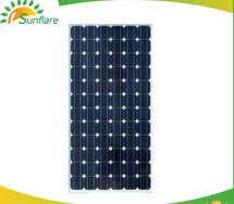 2015 new style hot sale 210w mono solar panel from Chinese factory