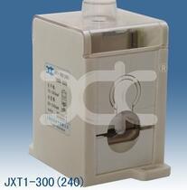JXT1-300 T-connection terminal blocks(basic)