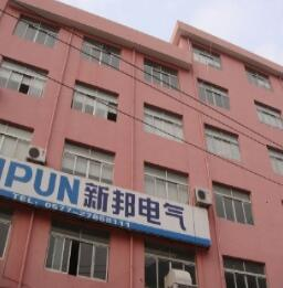 Yueqing Sipun Electric Co., Ltd.