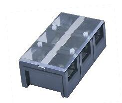 SDJ Series High Current Terminal Block