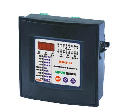JKW4 series of reactive power compensation