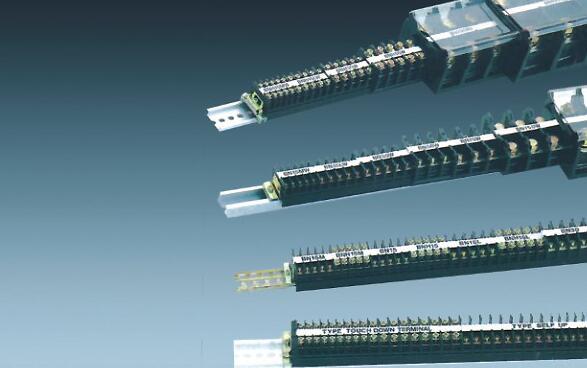 SN系列接线端子排