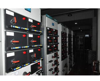 220V 380V low voltage switchgear