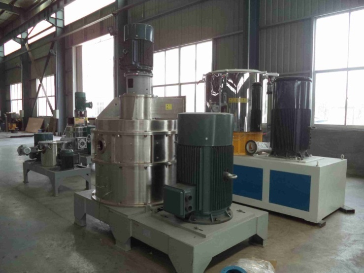 Alpa (Weifang) Powder Technology & Equipment Co., Ltd.