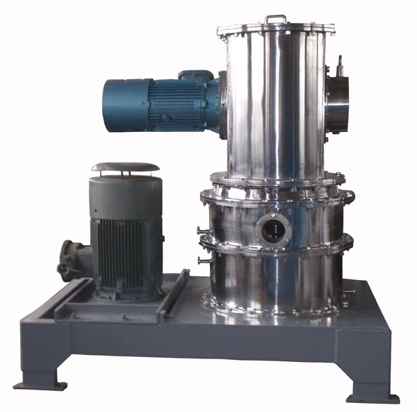CSM-H Classifier Mill-Pulverizer