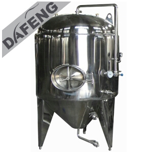 Bacterial culture tank/Ferment growing tank/Fermentation tank