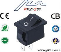 1e4 kcd1 rocker switch 10A 125V
