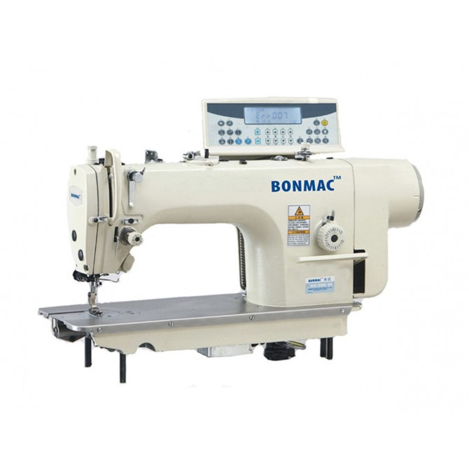 BM-9300-D3/D4 Direct Drive Lockstitch Sewing Machine