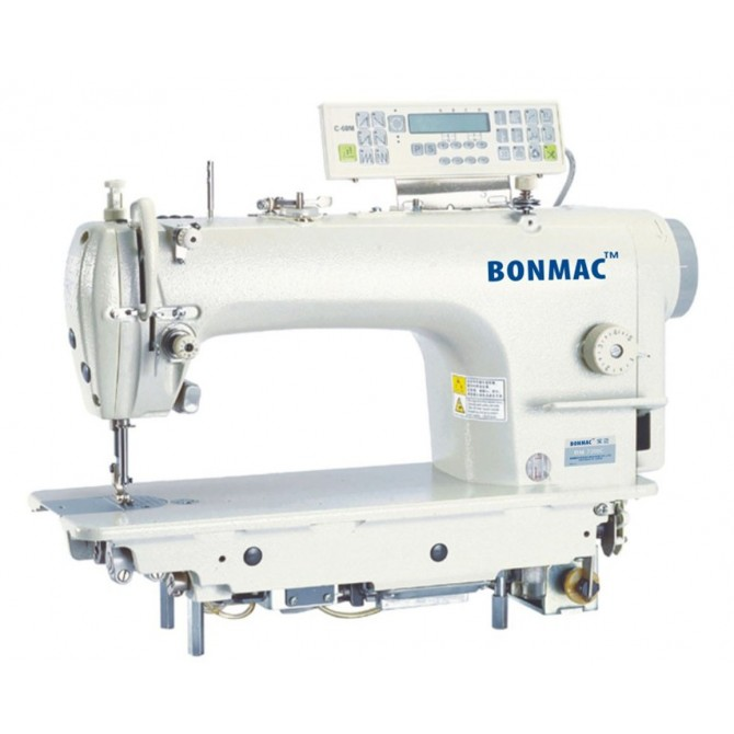 BM-7200-D3/D4 Lockstitch Sewing Machine