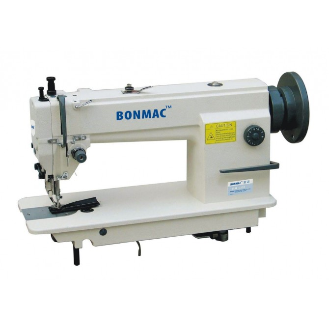 BM-0302 Heavy Duty Lockstitch Sewing Machine