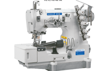 BM-500 Multitude Needle Interlock Industrial Sewing Machine Price