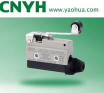 VLS7-121 CE&RoHS 10A/250VAC Z7 series limit switch manufacturer
