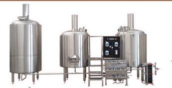 5000L small brewery equipment