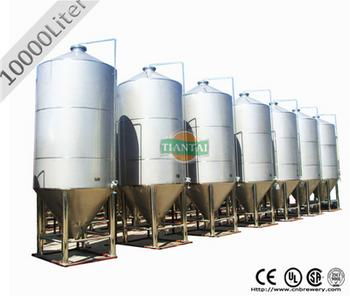 10000L large beer brewery equipment
