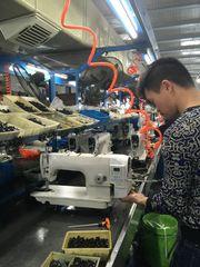 BONMAC SEWING MACHINE CO., LTD