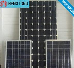 the lowest sunpower solar panel price with CE