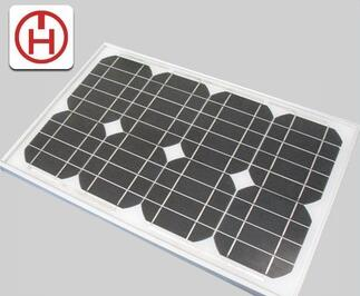 hot sale sunpower 20w solar panel price