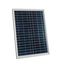 High quality 20w poly crystalline solar panel