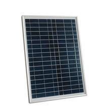 High quality 20w poly crystalline solar panel