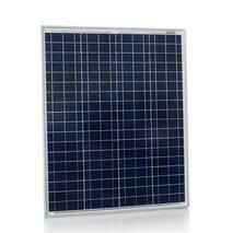 High quality 80w poly-crystalline solar panel