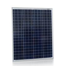 High quality 80w poly-crystalline solar panel