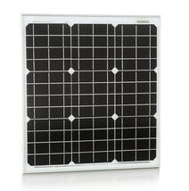 High quality 40w mono crystalline solar panel