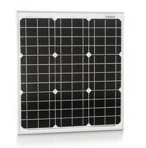 High quality 40w mono crystalline solar panel