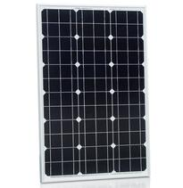High quality 60w mono crystalline solar panel