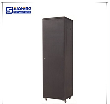 used for telecommunication floor standing server cabinet rack