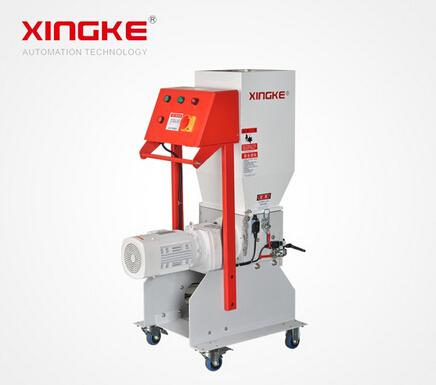 XG-400 Plastic granulators/crusher/plastic crusher