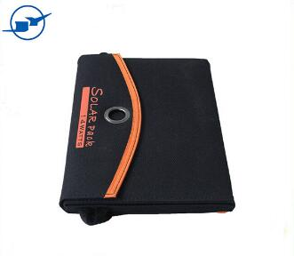 New designed flexible solar charger bags for China Manufacturers