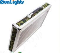 15W mini mobile solar system for home , solar system charging for mobile phone
