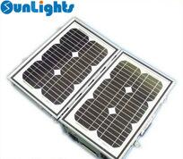 power station portable solar panel small house solar power system
