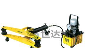 Электрический загибочный станок для труб DWQJ-G60