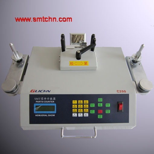 Component Counter C200