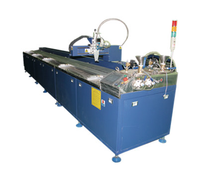 Fully Automatic Glue Dispenser for 5M led