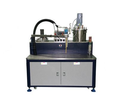 Universal Semi-Automatic Glue Dispenser